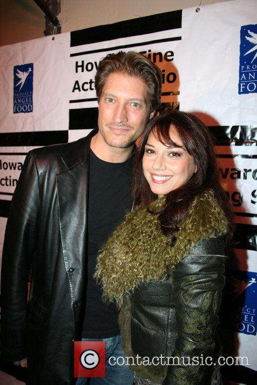 Sean Kanan and Adriana Verdirosi 3