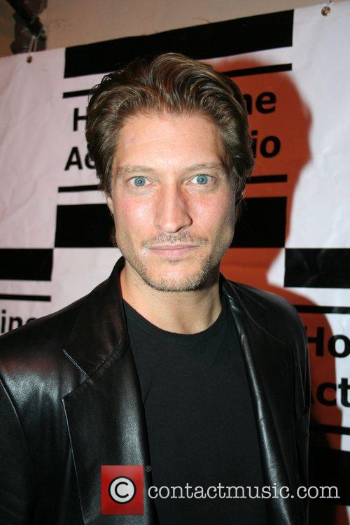 Sean Kanan,  Project Angel Food - Arrivals...