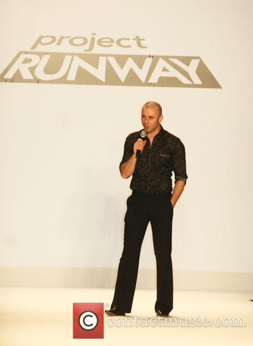 Rami Mercedes Benz Fashion Week Fall 2008 -...