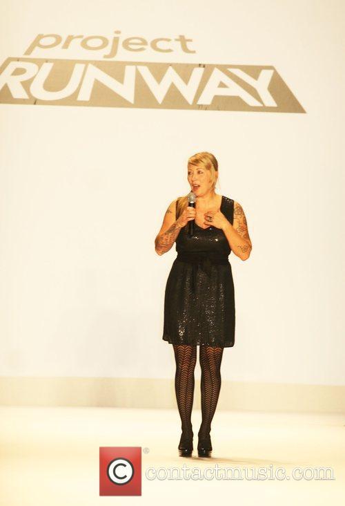Mercedes Benz Fashion Week Fall 2008 - Bravo's...