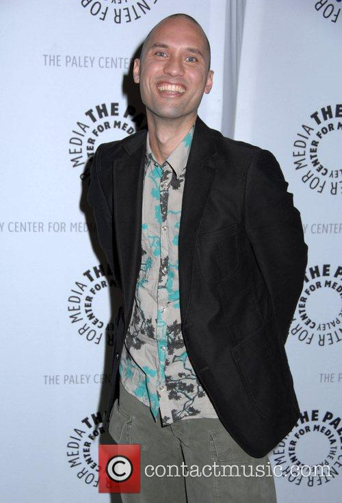 Andrae Gonzales Inside Project Runway at The Paley...