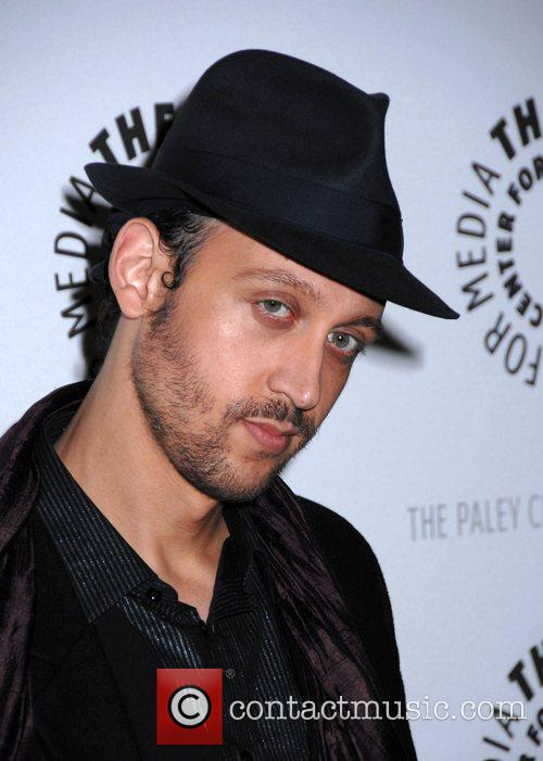 Santino Rice Inside Project Runway at The Paley...