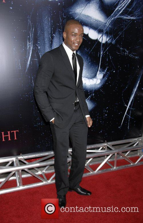 Collins Pennie World Premiere of 'Prom Night' held...