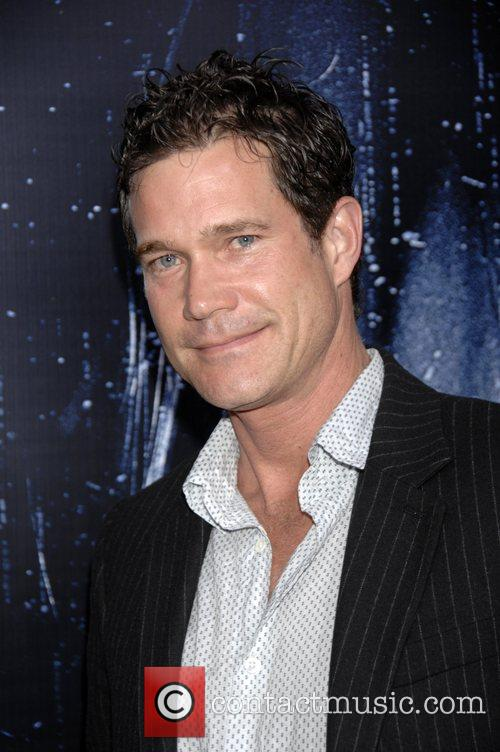 Dylan Walsh World Premiere of 'Prom Night' held...