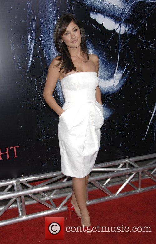 World Premiere of 'Prom Night' held at The...