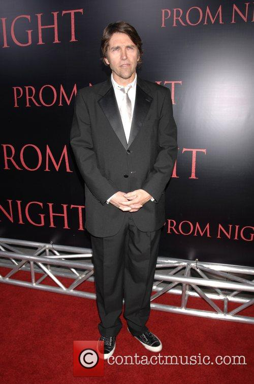 Nelson McCormick World Premiere of 'Prom Night' held...