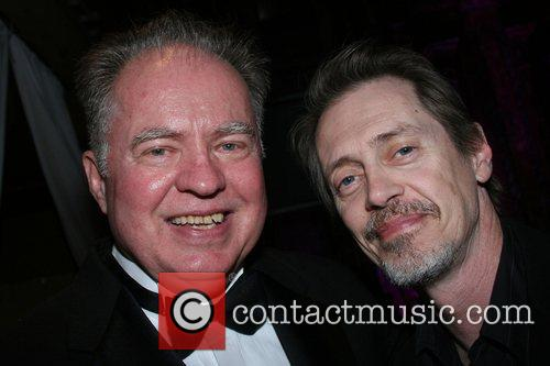 Steve Buscemi and guest PS 122 Spring Gala...