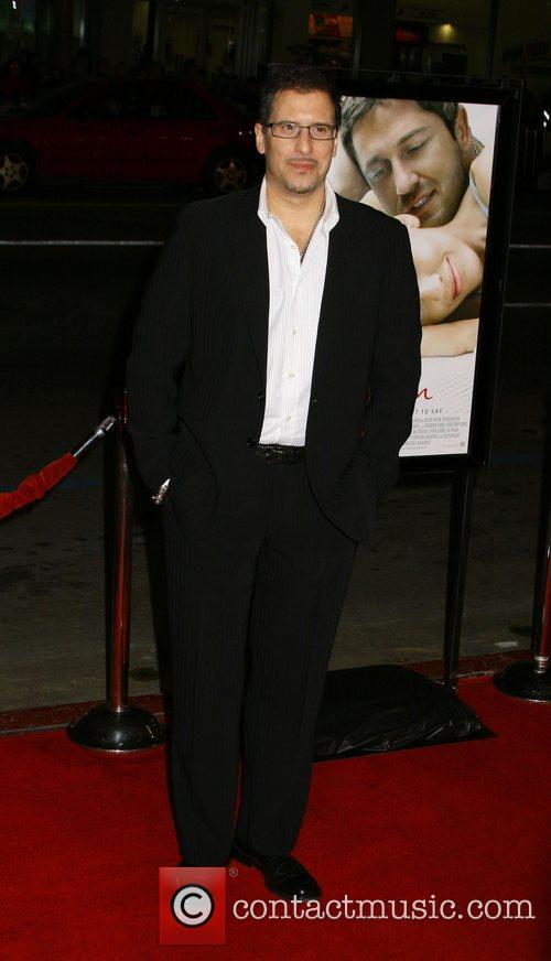 Director Richard LaGravenese Premiere of 'P.S. I Love...