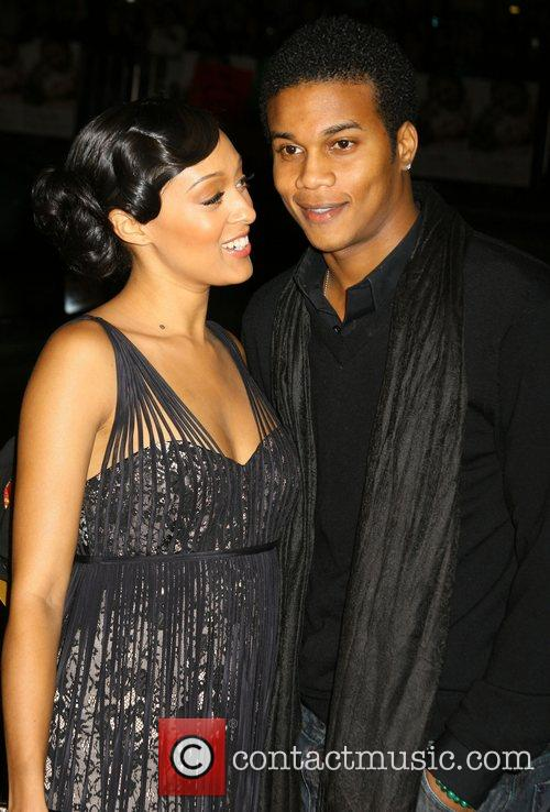 Tia Mowry and Cory Hardrict 6