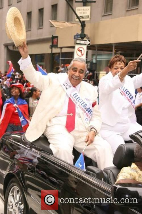 Charles Rangell 5th annual National Puerto Rican Day...