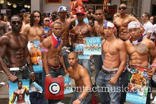 City Gym Boys 5th annual National Puerto Rican...