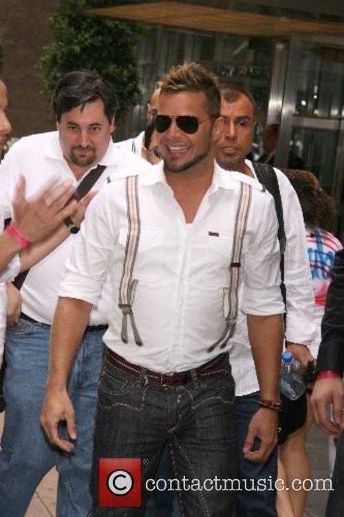 Ricky Martin 28