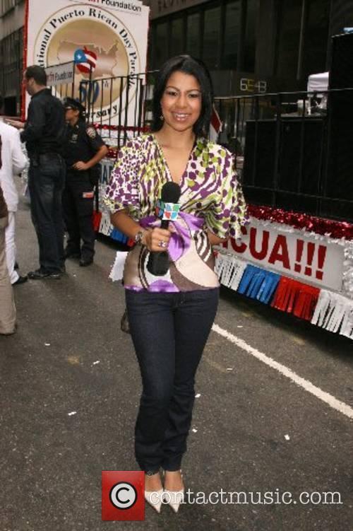 Vaneiza Polanco, Puerto Rican Day Parade