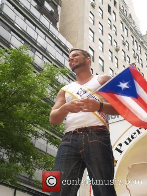 Ricky Martin 33