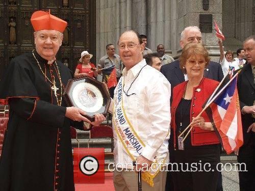 Cardinal Edward Eagan 1