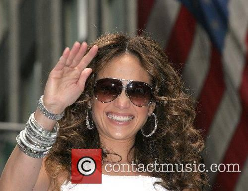 Jennifer Lopez 5th annual National Puerto Rican Day...