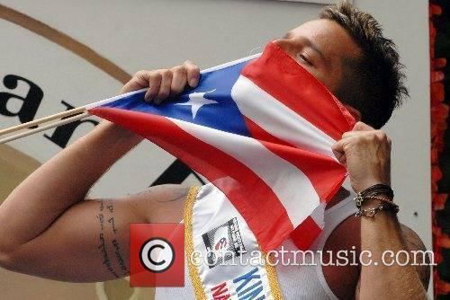 Ricky Martin 16