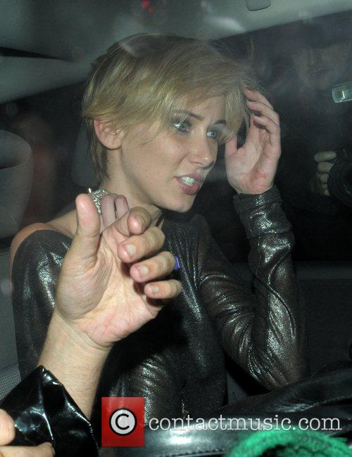 Kimberly Stewart at Smash & Grab - club...