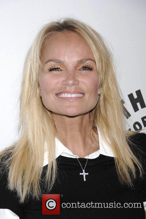 Kristin Chenoweth and Paley Center For Media 2