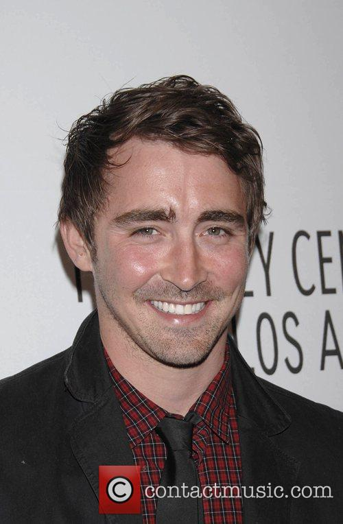 Lee Pace and Paley Center For Media 1