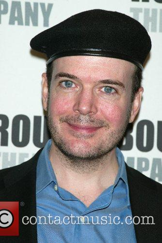 Jefferson Mays Broadway production of Pygmalion - photocall...
