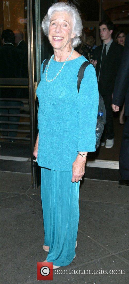 Frances Sternhagen 1