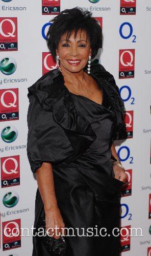Shirley Bassey  The Q Awards held at...