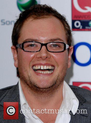 Alan Carr  The Q Awards held at...