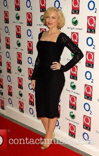 Kylie Minogue 20