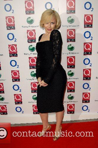Kylie Minogue 12