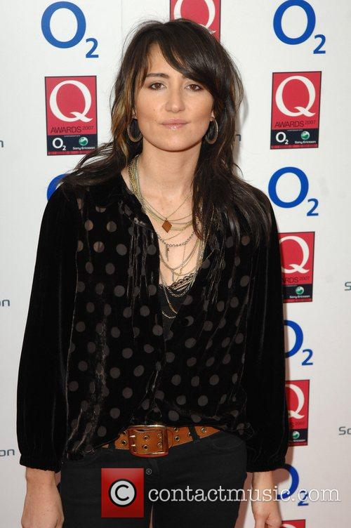 KT Tunstall The Q Awards held at the...