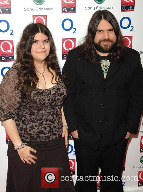 Magic Numbers The Q Awards held at the...