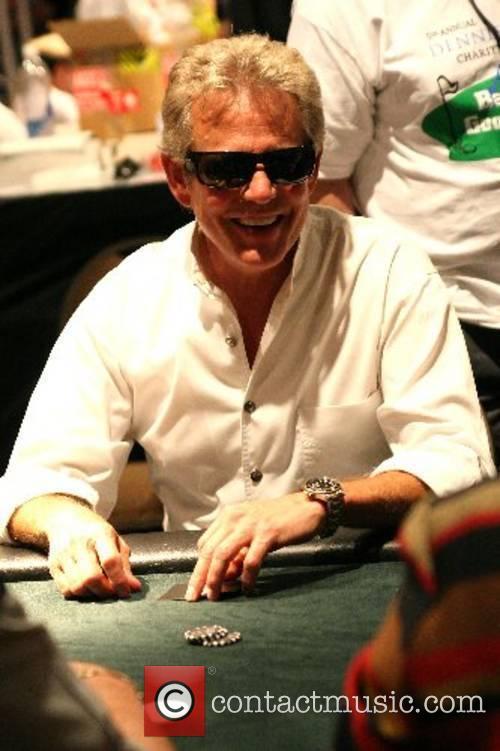 Don Felder  at the Dennis Quaid Charity...
