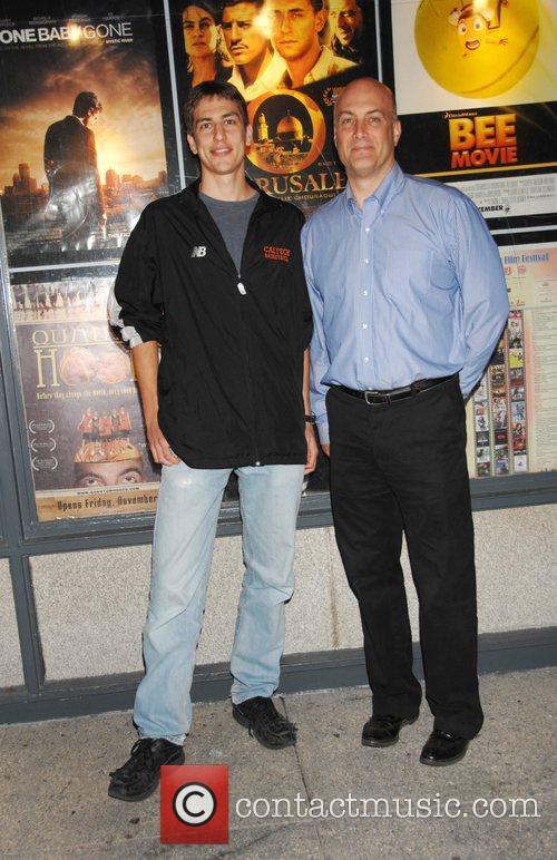 Jordan Carlsson and Jordan 2