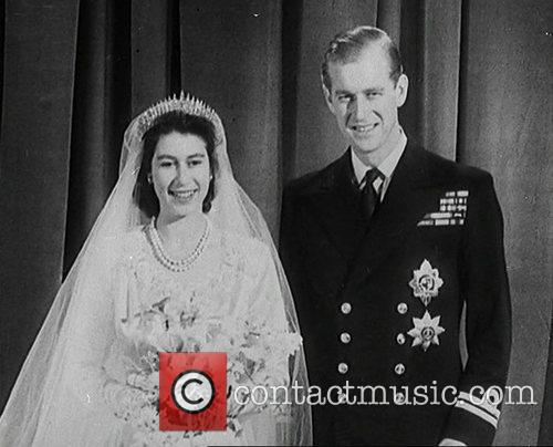 Queen Elizabeth Ii and Prince 2
