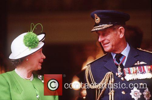 Queen Elizabeth Ii and Prince 10