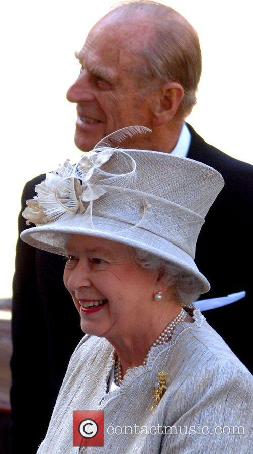 Queen Elizabeth Ii and Prince 1