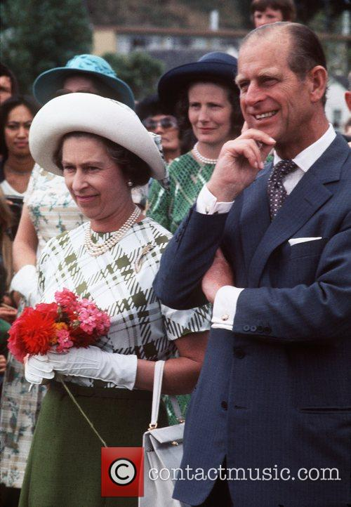 Queen Elizabeth Ii and Prince 5