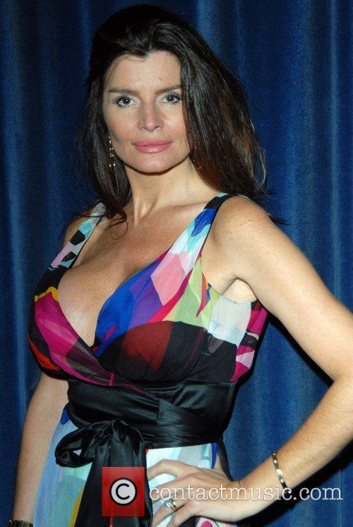 Suzie Verrico Queen Of Nations Beauty Pageant 2007...