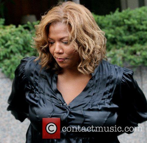 Queen Latifah and CBS 14
