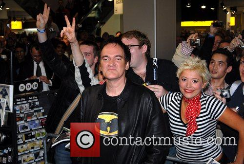Quentin Tarantino 2 wenn1581436