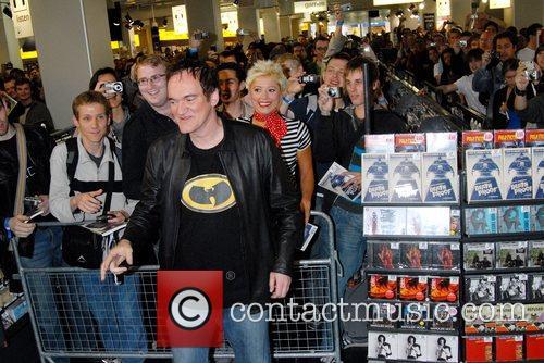 Quentin Tarantino 17