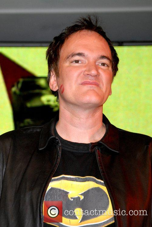 Quentin Tarantino 18
