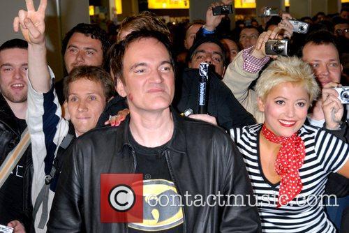 Quentin Tarantino 12