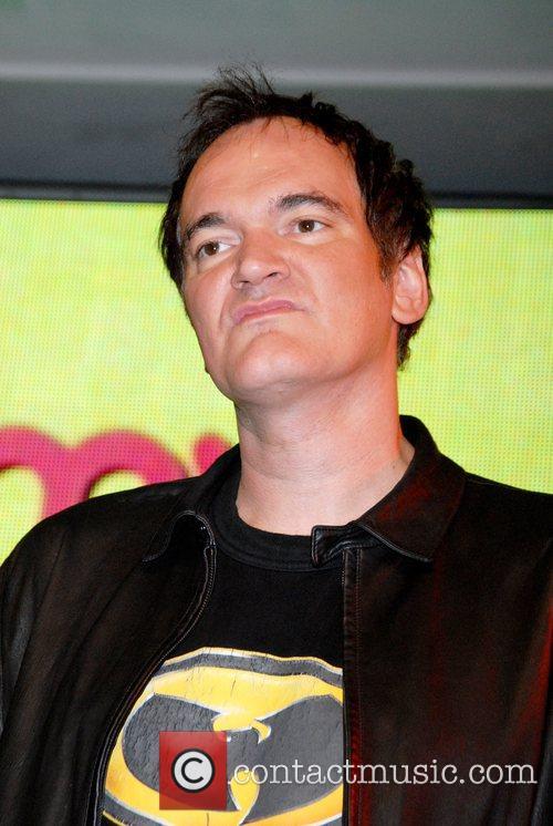 Quentin Tarantino 15