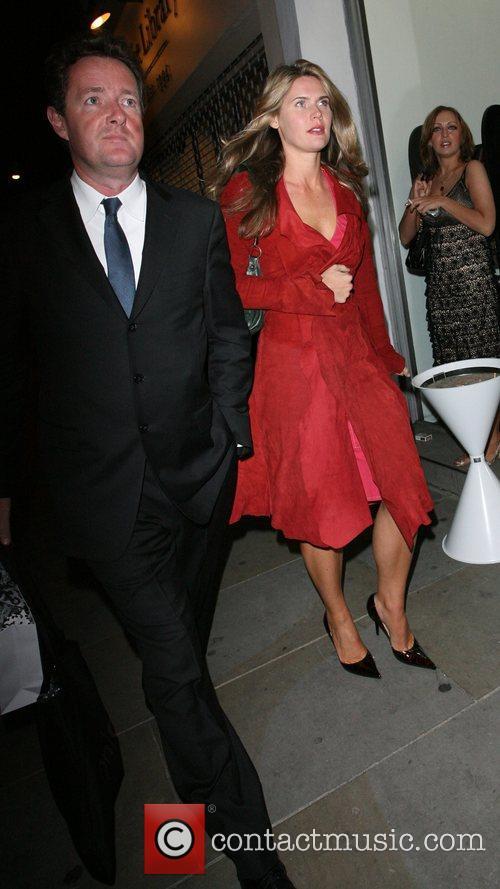 Piers Morgan and Quentin Tarantino 3