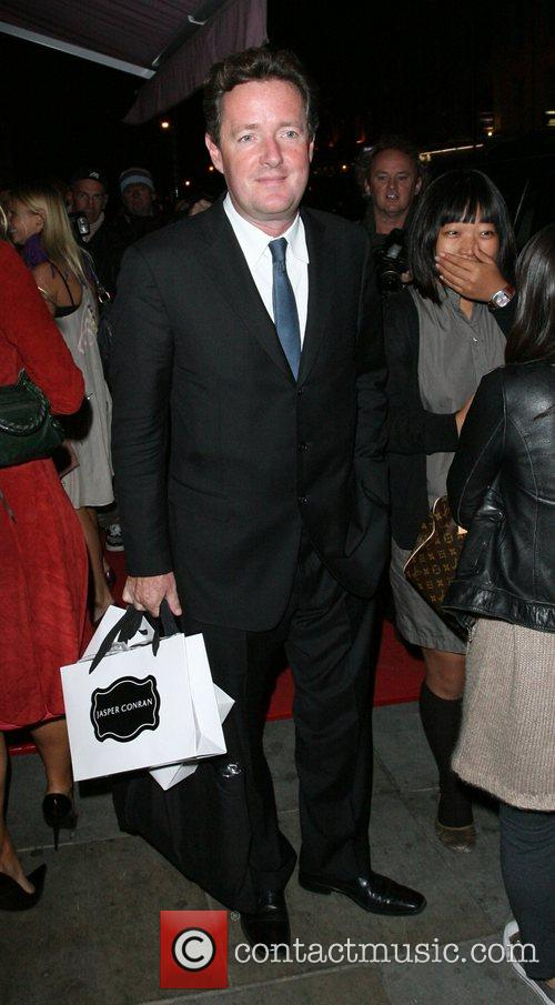 Piers Morgan and Quentin Tarantino 1