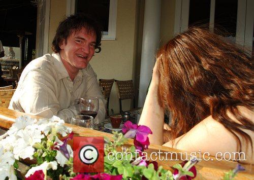 Quentin Tarantino 11