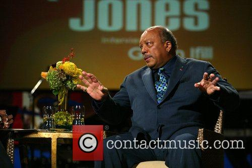 Quincy Jones' life and career featured in 'The...