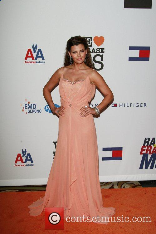 Ali Landry The 15th Annual Race to Erase...